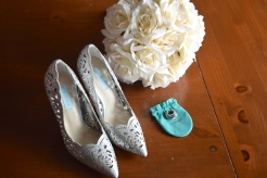 Tiffany's & Shoes