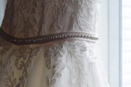 Little Dress Details